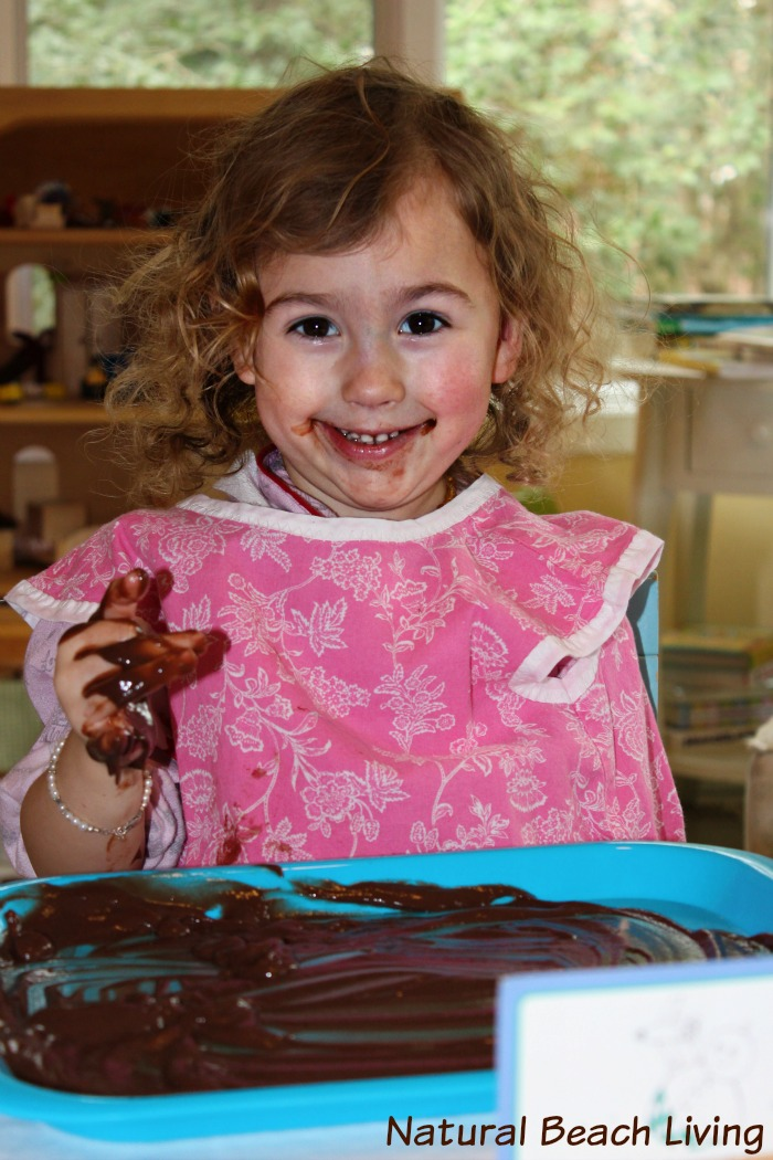 chocolate sensory