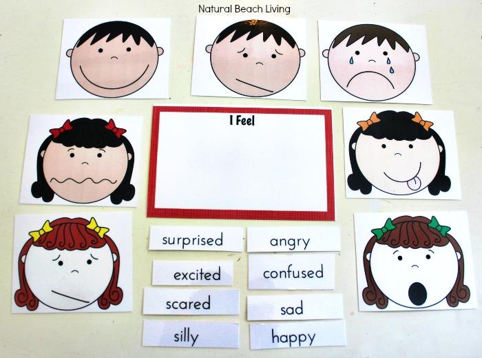 Vocabulary express
