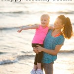 The 7 Habits of Happy, Healthy Moms