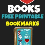 The Best Dr. Suess Books (Free Printable)