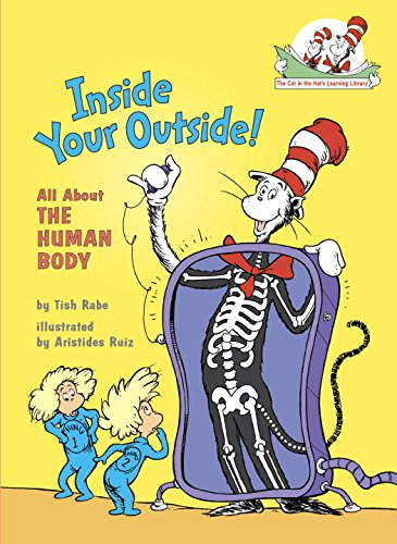 Dr. Suess Books