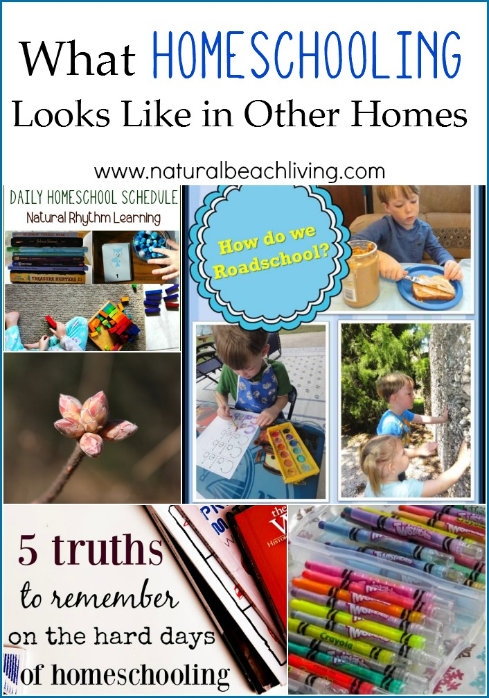 What Homeschooling Looks Like for Others. A day in the life of homeschoolers, roadschoolers, help for the hard days of homeschooling and ideas to find new excitement in homeschooling life.