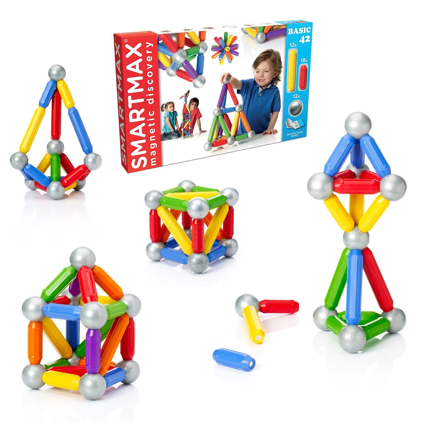 Toys For Romance : Stem toys kids love science technology engineering math