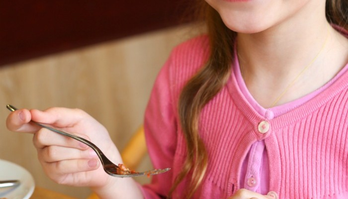 5 Reasons Why You Should Make Time for Family Meals