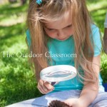 Outdoor Classroom Ideas (Linky 59)