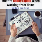 What to Really Expect When Working from Home