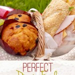 Perfect Picnic Food Ideas