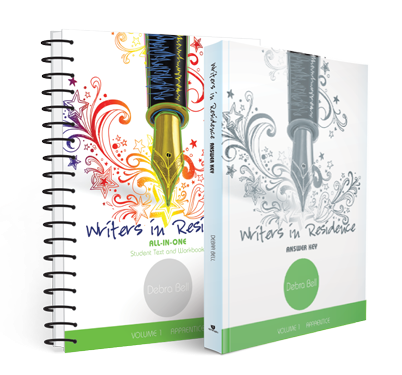 Homeschool creative writing curriculum