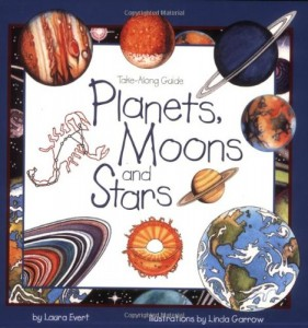 astronomy book moon