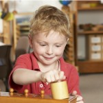 5 Tips Incorporating Montessori into Your Homeschooling Day