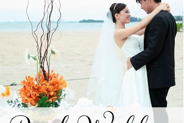 Epic DIY Beach Wedding Ideas