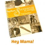 Homeschool Planner (Hey Mama! Schoolhouse Planner Review)