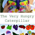 The Very Hungry Caterpillar Storytelling, Activities & Crafts