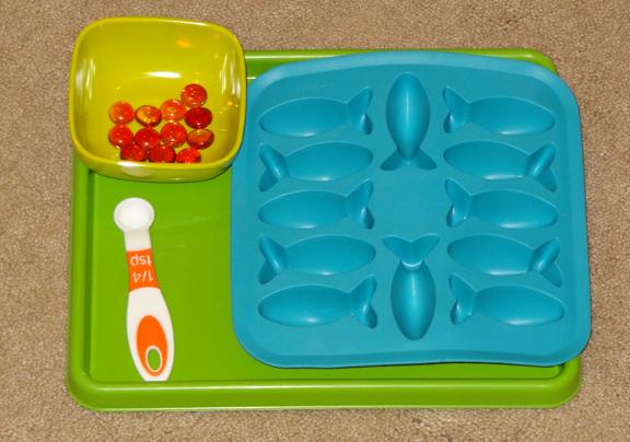 ocean trays