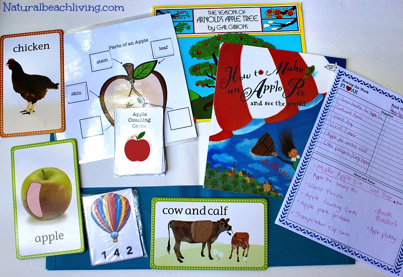How to Plan Five in a Row for Successful Homeschooling, Free Printables for Planning and Organizing FIAR and BFIAR Homeschool Curriculum, Great FIAR Resources