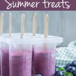 The Best Healthy Summer Snacks for Families
