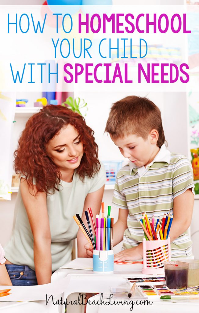 Homeschool, How to Homeschool your child with special needs, Homeschooling a child with Autism #Autism #homeschooling
