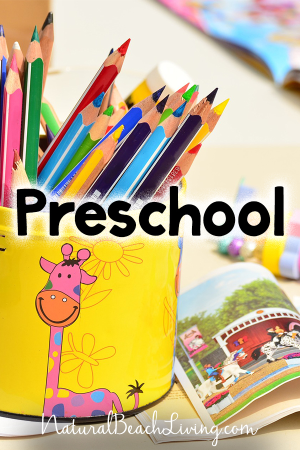 The Ultimate List of Free Preschool Printables, Themed learning, Fall printables, Math, Holiday, Montessori, Homeschool Resources, Visual schedules & MORE