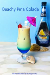 The Most Amazing Piña Colada