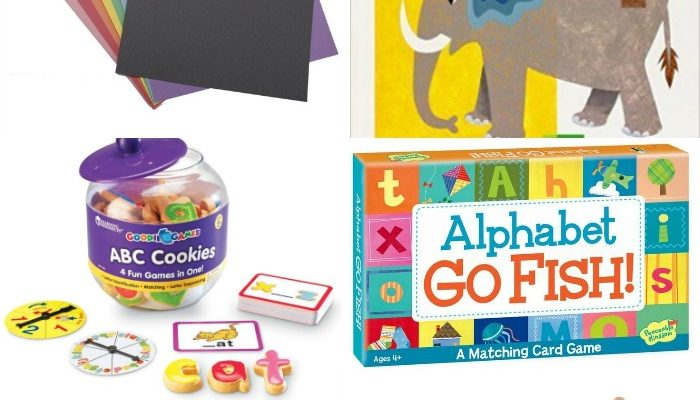 The Best Things to Have When Teaching Preschool