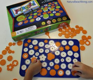 Pajaggle Fun Brain Game for Kids Learning