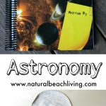 Astronomy Science Homeschool Curriculum (Apologia review)