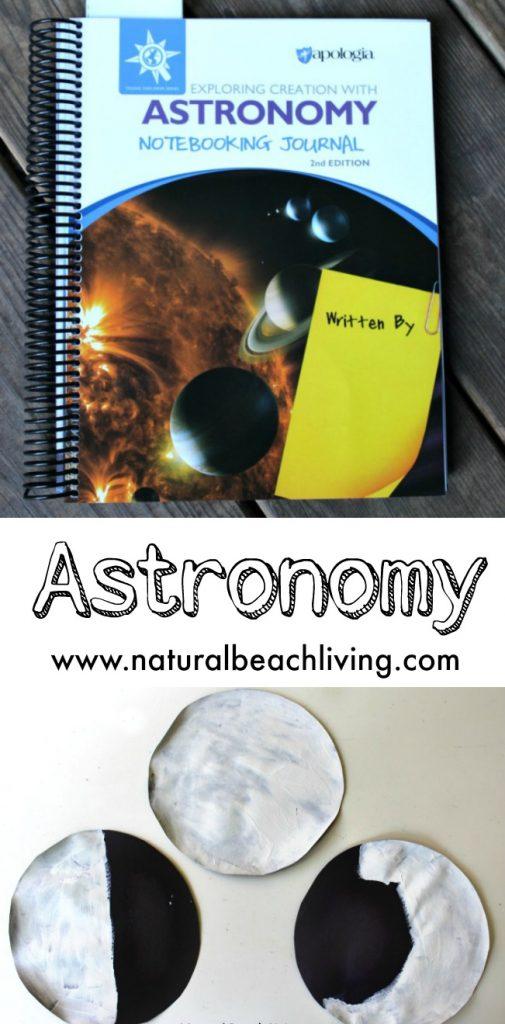 astronomy apologia pin