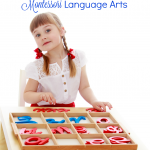 Easy Ways to Use Montessori Language Arts