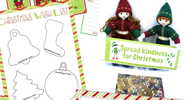 The Best Christmas Planning Pack