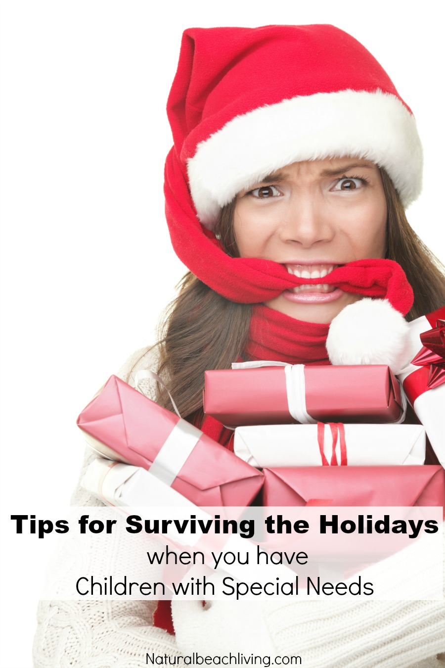 Surviving the Holidays with Special Needs