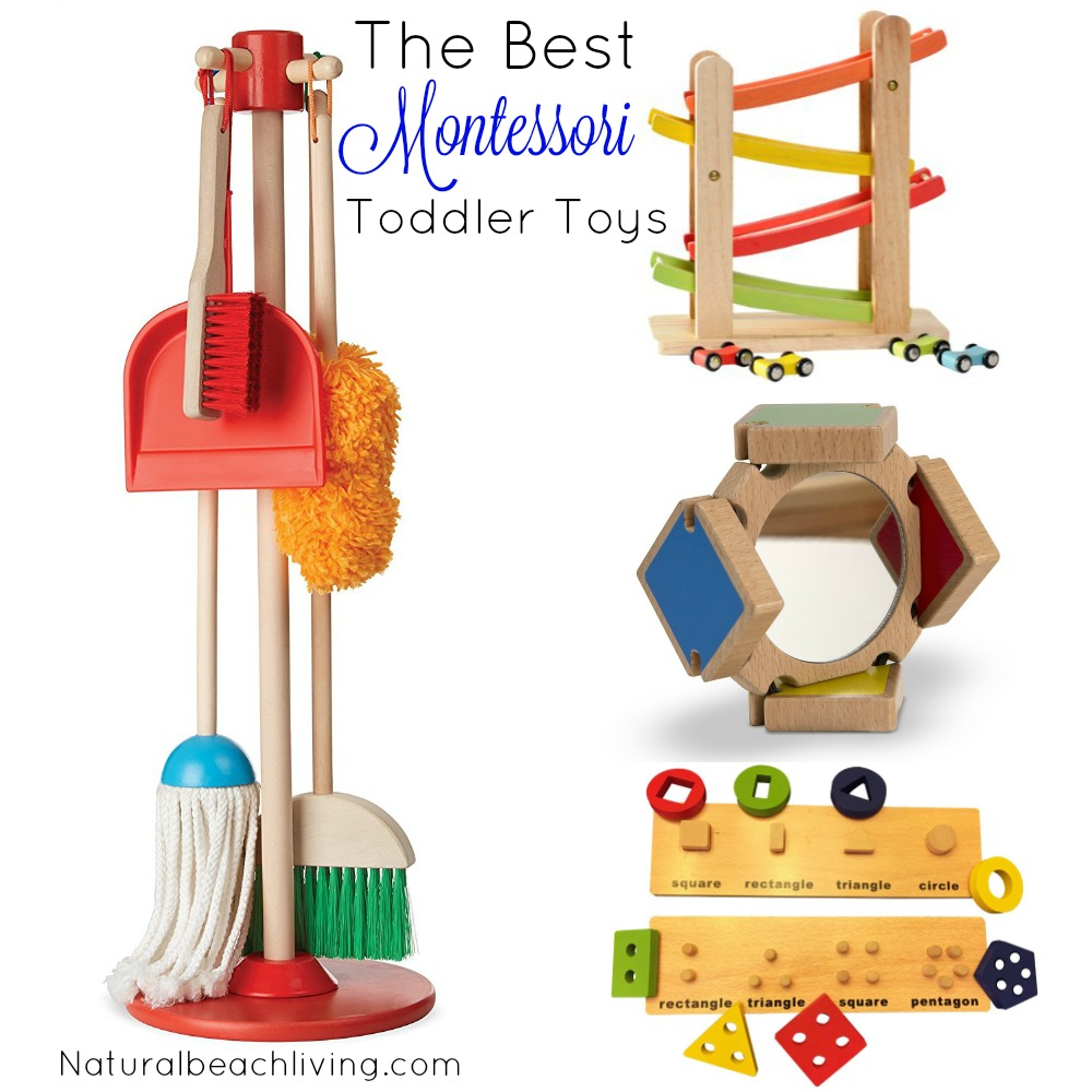 Educational Toys For Toddlers Age 2 : The best montessori toys for a year old natural beach