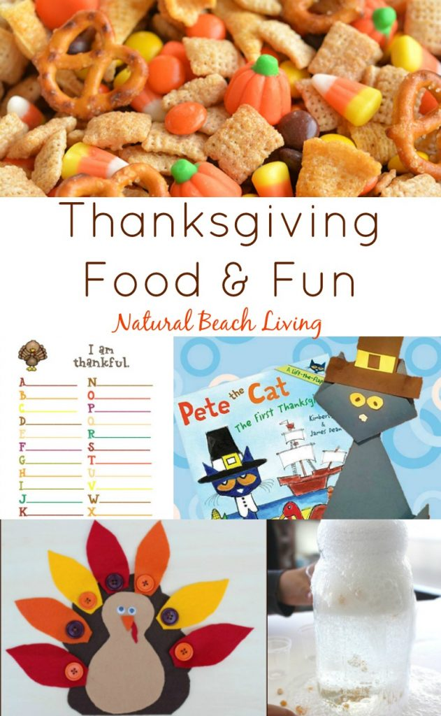 So many great Thanksgiving ideas, Thanksgiving Activities, Crafts, Snacks, Scented Sensory play, Free Thankful Printables and coloring pages, Science & More