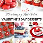 20 Amazing Red Velvet Valentine's Day Desserts