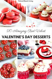 20 Amazing Red Velvet Valentine's Day Desserts