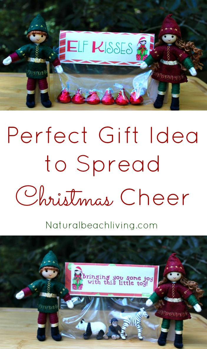 The Perfect Gift Idea to Spread Christmas Cheer