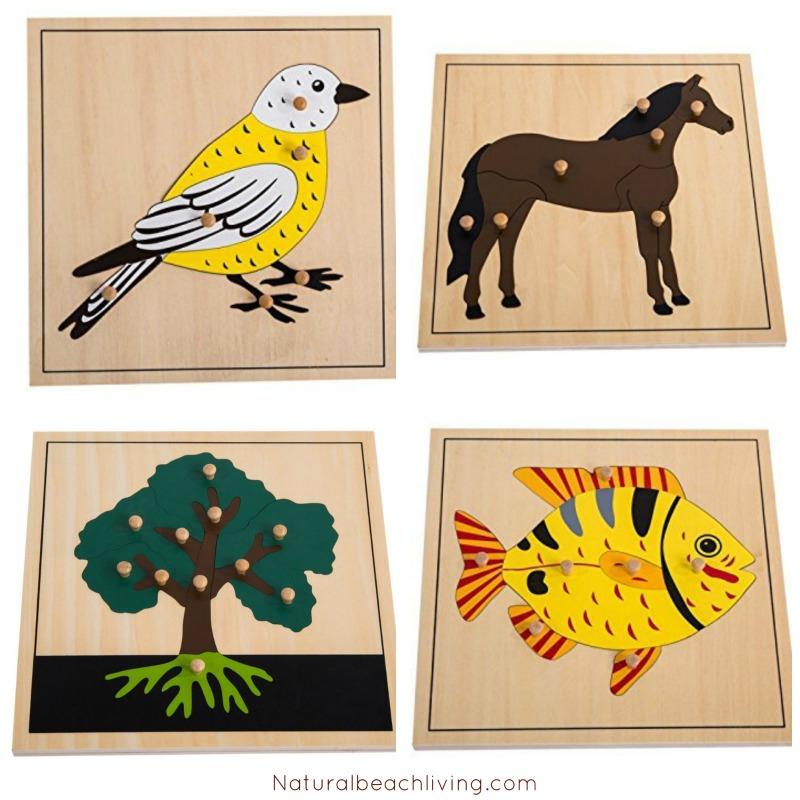 montessori-puzzles