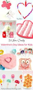 20 Perfect Non Candy Valentine Ideas for Kids