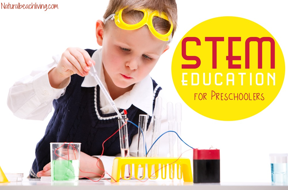 STEM Education, 30 days of STEM Activities, STEM Challenges for Kids, Printable STEM activities for kids, STEM activities preschool, Simple STEM