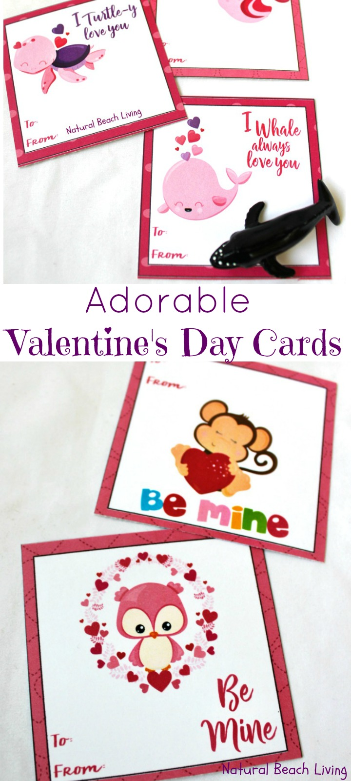 valentines day cards preschool adorable preschool s day cards free printables 334