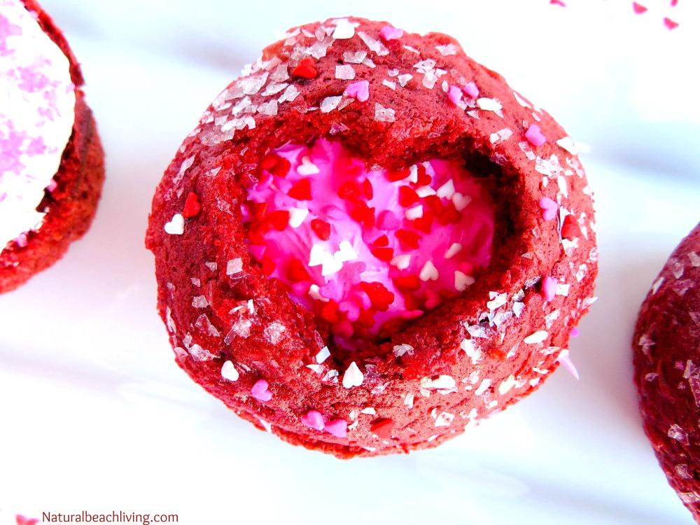 Red Velvet Cake Co Op