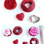 Delicious Easy to Make Red Velvet Cupcake Ideas