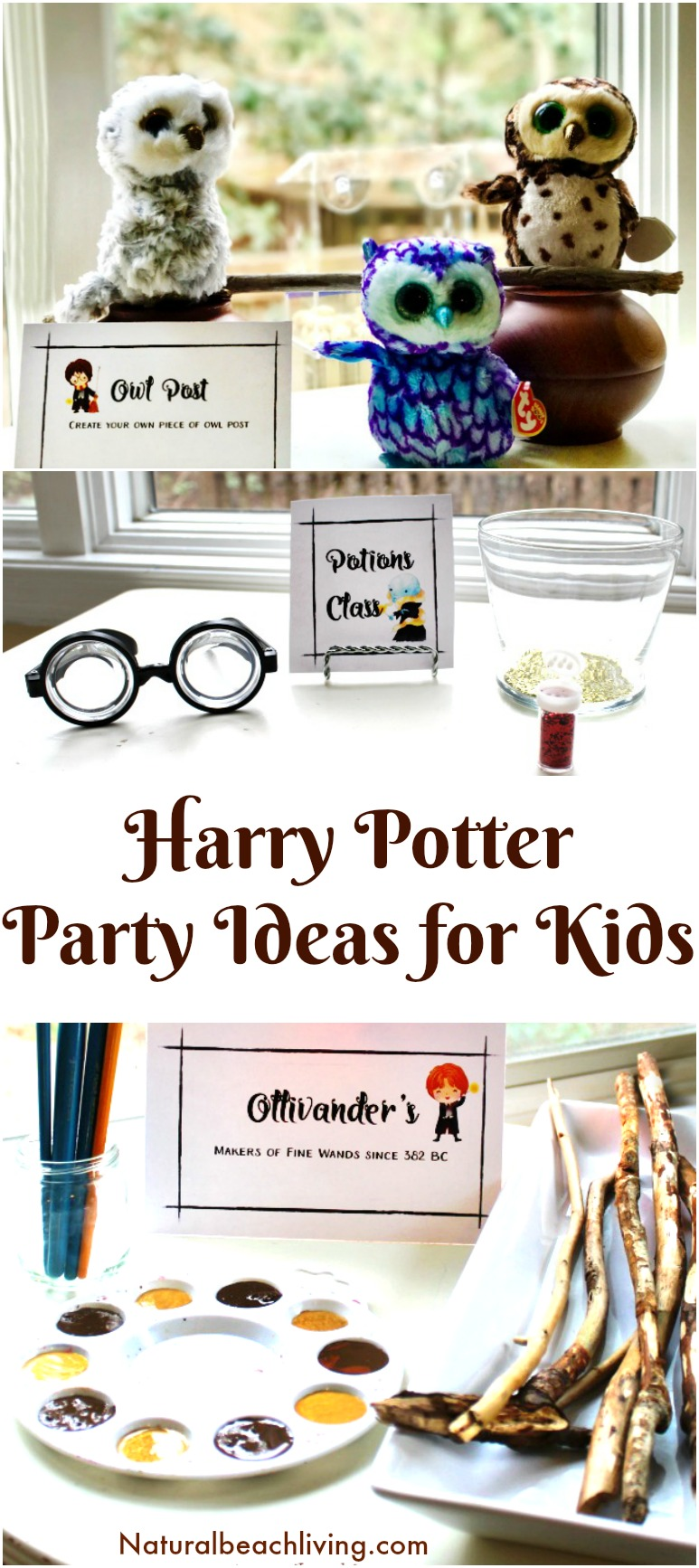 Harry Potter, 20+ The Best Mermaid Theme Party Ideas, Under the Sea themed Ideas, Ocean Themed activities, Party food, Mermaid Crafts for Kids, Sensory play, Kids Parties