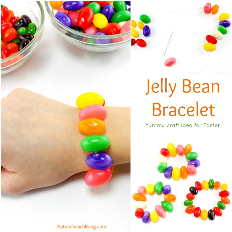 Jelly Bean Craft, Jelly Bean Prayer, Free Printables, Spring activities for kids, party idea and Easter Craft