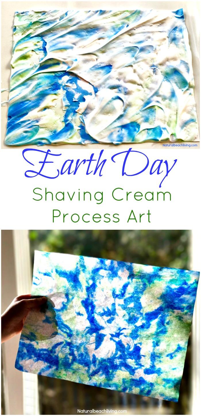 Kindergarten Earth Day Activities Crafts