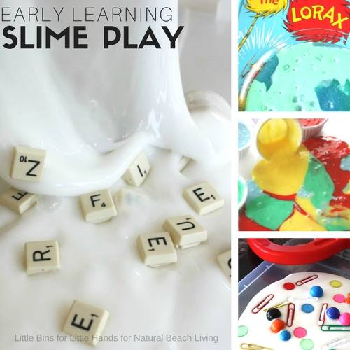 How to Make Jiggly Slime Learning Activities Awesome