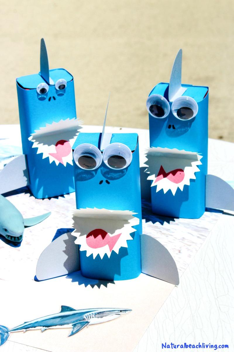 Epic Shark Themed Snacks for Kids, Yummy Shark Suckers, Shark Week for Kids, Shark Party Ideas, Ocean Theme Snacks, Jolly Rancher Lollipops, Easy Recipe