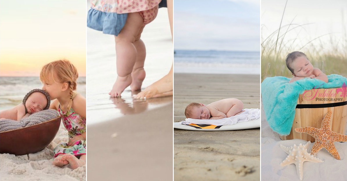 The best baby beach pictures baby picture ideas easy to recreate picture ideas for