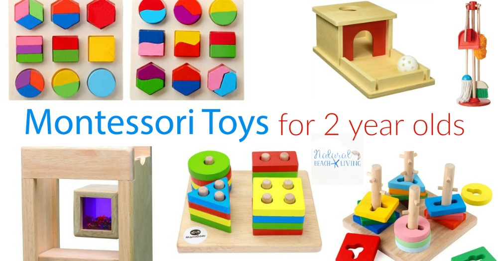 The Ultimate Guide For Best Montessori Toys 2 Year