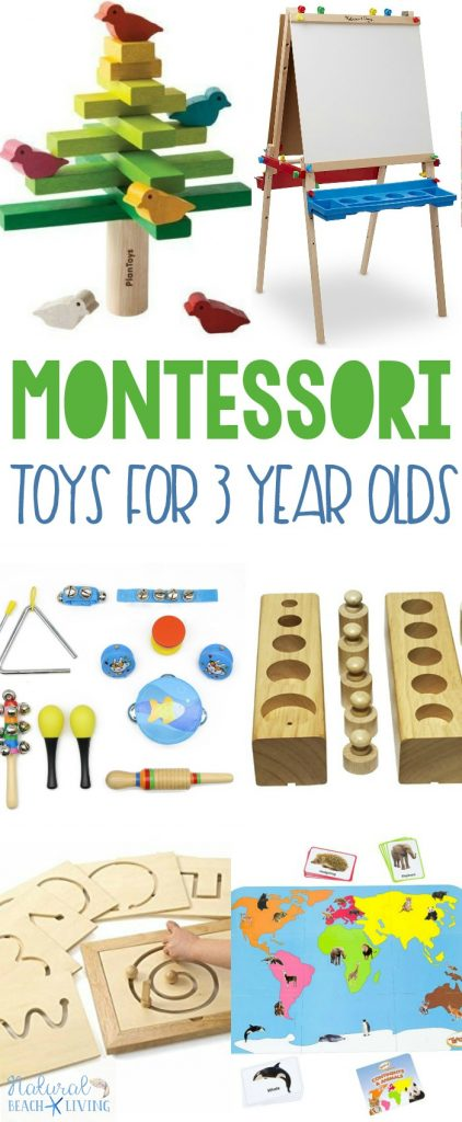 The Best Montessori Toys for Every Age, Montessori Toys for 1 Year Old, Montessori Toys for 2 year old, Montessori toys for 3 year old, Montessori Toys for 4 year old, Natural Toys, Montessori Learning toys, Montessori Toys for Preschool, Montessori Activities and Montessori Games
