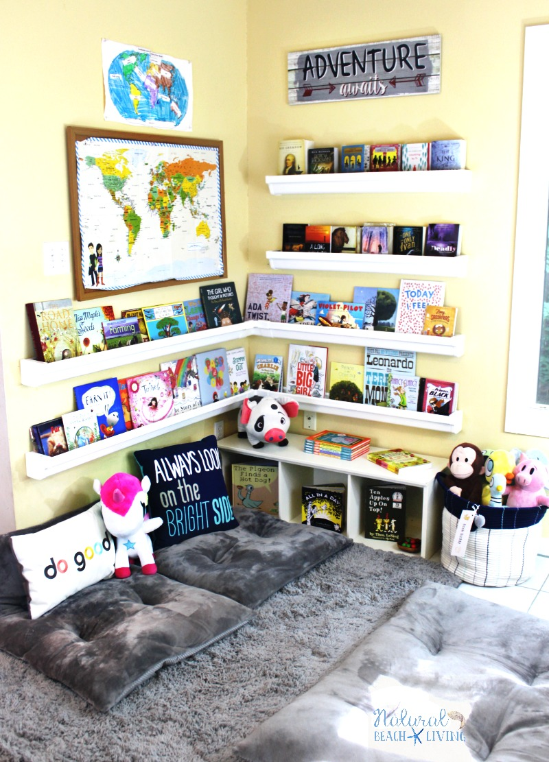 Reading Nook Kids pin3